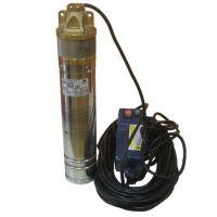 Сондажна потопяема помпа 3''SKM 100 /75мм, 750W/