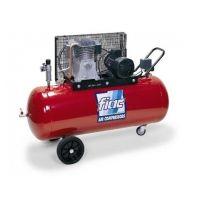 Електрически компресор FIAC AB 150-338 TC /10 bar, 150л./
