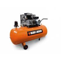 Компресор електрически Black&Decker CP 150/2 /10 bar, 150л./
