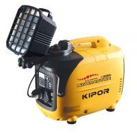 Генератор инверторен Kipor Sinemaster IG2000s /2000W/ с осветление