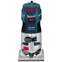 Фреза за кантове Bosch GKF 600 /600W/