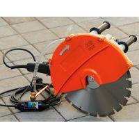 Ръчна електрическа стенорезна машина GÖLZ HE160 /3.0kW, 158mm., Ф400mm./
