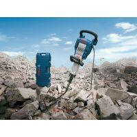 Къртач Bosch GSH 16-30 / 1750 W, 41 J, куфар, шило /