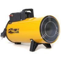 Газов отоплител с директно горене OKLIMA SG 80M /18.58-11.3 kW/