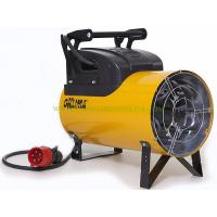 Електрически индустриален отоплител OKLIMA SK 40C /10-5 kW/