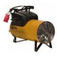 Електрически индустриален отоплител OKLIMA SK 10C /10-5 kW/