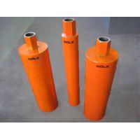 Боркорона за ядковадач (за асфалт) GÖLZ KH 95 /D 208 мм., 24х4,0х7мм. сегмент/