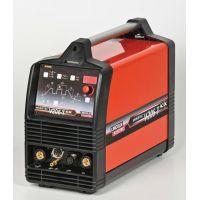 Инверторна машина за ВИГ заваряване на алуминий LINCOLN INVERTEC 205T AC/DC /6-200A/