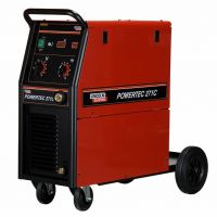 Монофазно телоподаващо устройство LINCOLN Powertec 271C / 30-255 A /