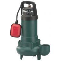 Дренажна помпа Metabo DP 18-5 SA / 800 W , воден стълб 12 м /