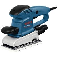 Виброшлайф Bosch GSS 230 AE / 300 W , 182x92 mm /