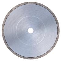 Диамантен диск за тънък гранит, гранитогрес, мраморни плочи, керамика, плочки и стъкло - висока скорост на рязане + фино и чисто рязане Bavaria Tools /за ъглошлайфи, Ø 125 мм/