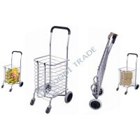 Транспортна количка DJTR 35 AL /35 кг. товаримост/