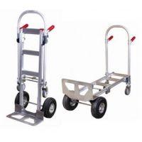 Транспортна количка DJTR 350 AL /350 кг. товаримост/