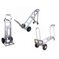 Транспортна количка DJTR 350 ST /350 кг. товаримост/