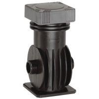 Централен филтър за вода за подземна поливна система GARDENA /резба 3/4 цола/