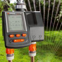 Таймер/компютър за вода GARDENA C 2030 Duo plus /0,5-12 bar/