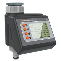 Компютър за вода GARDENA EasyControl /0,5-12 bar/