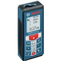 Лазерна ролетка противоударна Bosch GLM 80 /до 80 метра/