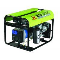Генератор -ES5000 - Pramac 4.6 kW Honda
