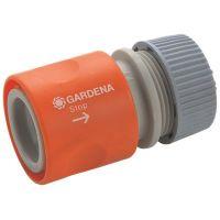 Конектор/бърза връзка за маркуч GARDENA /13 мм. (1/2 цола)/