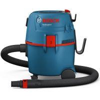 Професионална прахосмукачка за сухо и мокро почистване Bosch GAS 20 L SFC /1200W/