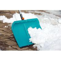 Лопата за сняг пластмасова GARDENA combisystem KST 40 /40 см. работна ширина/