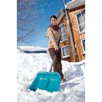 Лопата за сняг GARDENA combisystem ES 40 /40 см., кант от неръжд. стомана/
