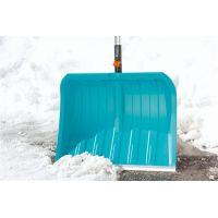 Лопата за сняг GARDENA combisystem ES 50 /50 см., кант от неръжд. стомана/