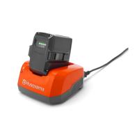 Зарядно устройство Husqvarna QC120