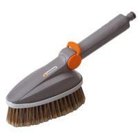 Ръчна четка за миене GARDENA cleansystem /нежно и ефективно/