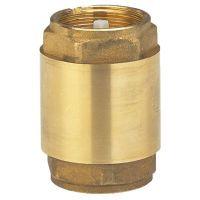 Месингов възвратен клапан GARDENA /33,3 мм., (1 цол)/