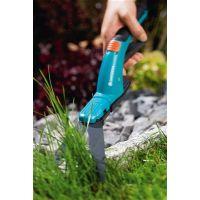 Ножици за трева GARDENA Comfort /вълнообразни остриета, с незалепващо покритие/
