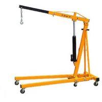 Гаражен кран (жираф) BCP HC20F 2000kg.