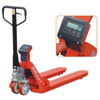 Транспалетна количка с везна APEX HP-ESR20 /2000 кг./