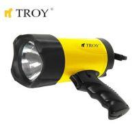 Ръчен фенер с динамо TROY T 28048 / 4V, 3Ah /