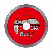 Диамантен диск за рязане на фаянс Raider ф200x 22.2 -25.4 mm