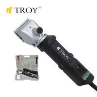 Машина за подстригване на коне TROY T 19900 / 120W /