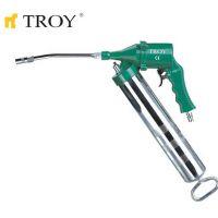 Пневматичен такаламит TROY T 18611 / 5 bar, 1/4''(N)PT /
