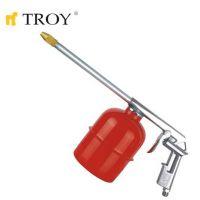 Пневматичен пистолет за препарати TROY T 18660 / 6.3 bar /