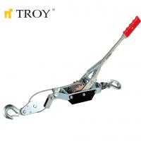 Скрипец TROY T 26002 /2 тона, въже 2 метра/