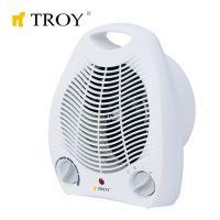 Вентилаторна печка/духалка TROY T 19991 / 1000-2000W /