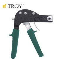 Пистолет за метален дюбел TROY T 51490 / Ф 8 милиметра /