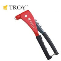 Професионална нитачка TROY T 21170  / 4.0 мм , 5/32'' /