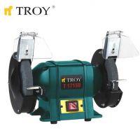 Шмиргел TROY T 17150 / 350W, Ф 150х20х32 мм. /
