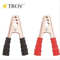 Кабели за подаване на ток TROY T 26000 / 12 V - 24V /