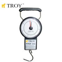 Ръчно кантарче TROY T 90035 /0 - 35 кг./
