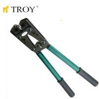Механични клещи за кабелни обувки TROY T 24009 / 6 - 50 кв. мм. /