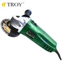 Ъглошлайф TROY T 12125 / 900 W, 125 mm /