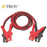 Кабели за подаване на ток TROY T 26001 / 25 кв.мм., 3,5 метра /